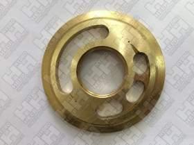 Распределительная плита для гусеничный экскаватор DAEWOO-DOOSAN S150LC-V (120412)