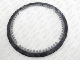 Фрикционная пластина (1 компл./1-3 шт.) для гусеничный экскаватор DAEWOO-DOOSAN S175LC-V (125812, 412-00013)