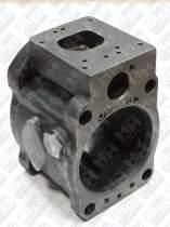 Корпус гидронасоса для колесный экскаватор DAEWOO-DOOSAN S200W-V (2923800807, 113794B,)