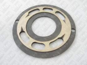 Распределительная плита для гусеничный экскаватор DAEWOO-DOOSAN S255LC-V (135306, 412-00019)