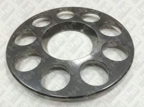Прижимная пластина для гусеничный экскаватор DAEWOO-DOOSAN S330LC-V (115787)