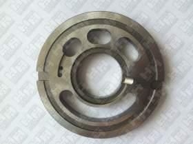 Распределительная плита для гусеничный экскаватор HITACHI EX400-3 (0451002, 0451003)
