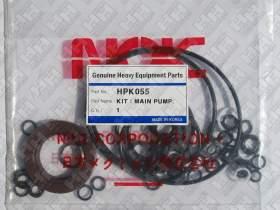 Ремкомплект для гусеничный экскаватор HITACHI ZX130-5 (4320490, 4463047, 4692565)