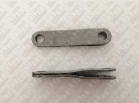 Рычаг шарнира распределительной плиты для гусеничный экскаватор HITACHI ZX160-5 (9724756)