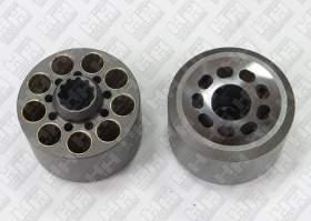 Блок поршней для колесный экскаватор HITACHI ZX160W (0878102, 0818502)