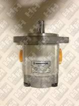 Шестеренчатый насос для колесный экскаватор HITACHI ZX170W-3 (4649265)