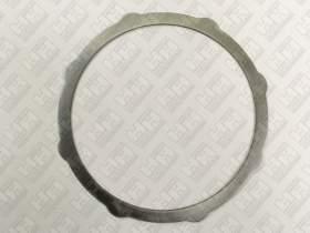 Пластина сепаратора (1 компл./1-4 шт.) для колесный экскаватор HITACHI ZX190W-3 (0788817)