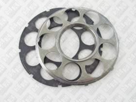 Прижимная пластина для колесный экскаватор HITACHI ZX210W-3 (0788807, 0788806)