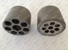 Блок поршней для колесный экскаватор HITACHI ZX210W (2036744)
