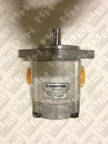 Шестеренчатый насос для гусеничный экскаватор HITACHI ZX225-3 (9218005)