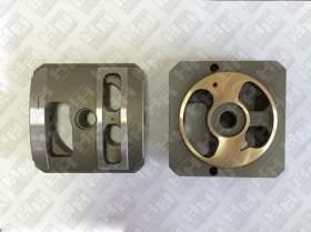 Распределительная плита для гусеничный экскаватор HITACHI ZX230 (2036795, 2036786)