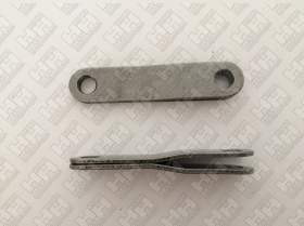 Рычаг шарнира распределительной плиты для гусеничный экскаватор HITACHI ZX230 (9724756)