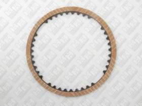 Фрикционная пластина (1 компл./1-3 шт.) для гусеничный экскаватор HITACHI ZX240-3G (0788816)