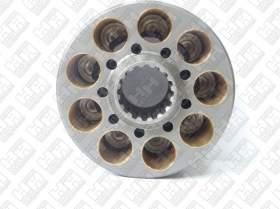 Блок поршней для гусеничный экскаватор HITACHI ZX520-3 (0820402, 0451003)