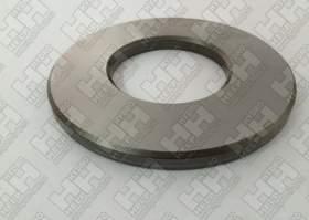 Опорная плита для гусеничный экскаватор HITACHI ZX650-3 (0818512)