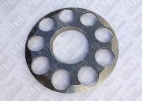 Прижимная пластина для гусеничный экскаватор HITACHI ZX670-3 (0818509)