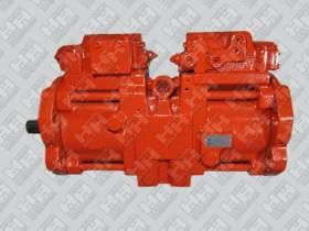 Гидравлический насос (аксиально-поршневой) основной для Экскаватора HYUNDAI R180LC-7A