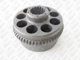 Блок поршней для гусеничный экскаватор HYUNDAI R320LC-9 (XKAH-00160)