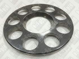 Прижимная пластина для гусеничный экскаватор HYUNDAI R4500LC-7 (XJBN-00683)