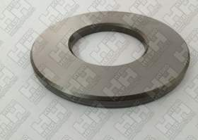 Опорная плита для гусеничный экскаватор JCB JS160 (20/950616)