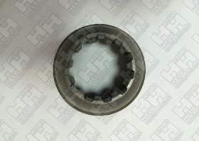 Полусфера для гусеничный экскаватор JCB JS160 (20/950618)