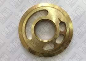 Распределительная плита для гусеничный экскаватор JCB JS190 ()