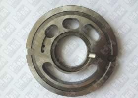 Распределительная плита для гусеничный экскаватор JCB JS210 (LNP0174, LNP0175)