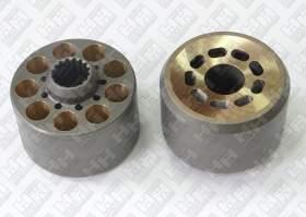 Блок поршней для гусеничный экскаватор JCB JS330 (20/950820, 20/950819)