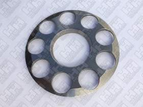 Прижимная пластина для гусеничный экскаватор VOLVO EC150 LC ()