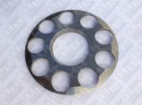 Прижимная пластина для гусеничный экскаватор VOLVO EC180B LC (VOE14508521)