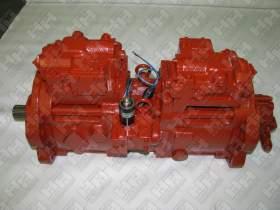 Гидравлический насос (аксиально-поршневой) основной для Экскаватора VOLVO EC200B