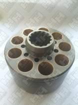 Блок поршней для гусеничный экскаватор VOLVO EC235C (VOE14550188, VOE14550189)