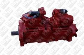Гидравлический насос (аксиально-поршневой) основной для Экскаватора VOLVO EC340D