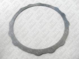 Пластина сепаратора (1 компл./4 шт.) для колесный экскаватор VOLVO EW130 (SA8230-13730)